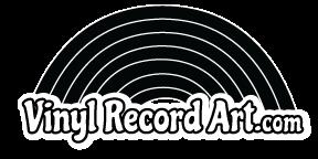 cleveland vinyl record art